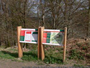 Gwydir Mawr or Marin Trail